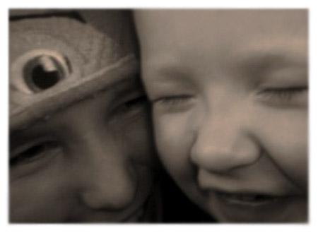 Jag och Axel